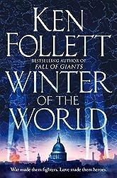 ken follett winter of the world review