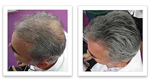 caboki hair loss concealer review