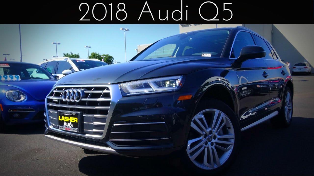 audi q5 2.0 diesel review
