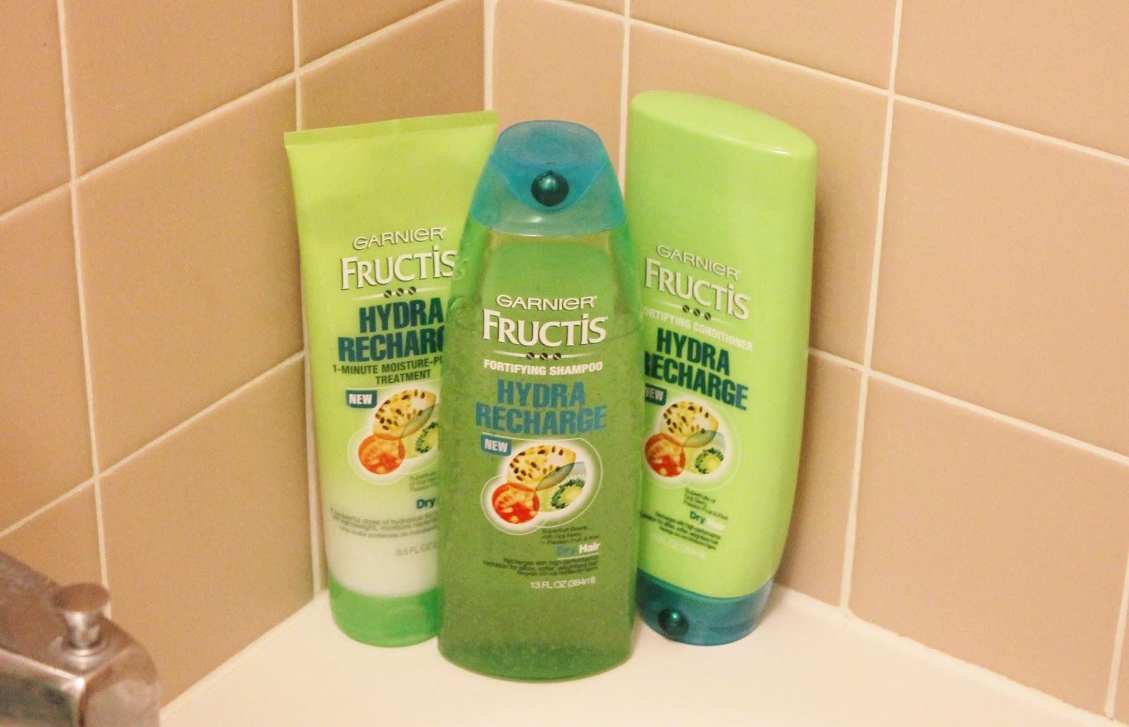garnier hair fall shampoo review