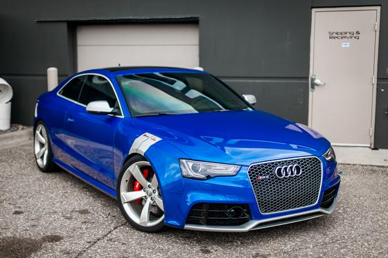 2013 audi rs5 coupe review