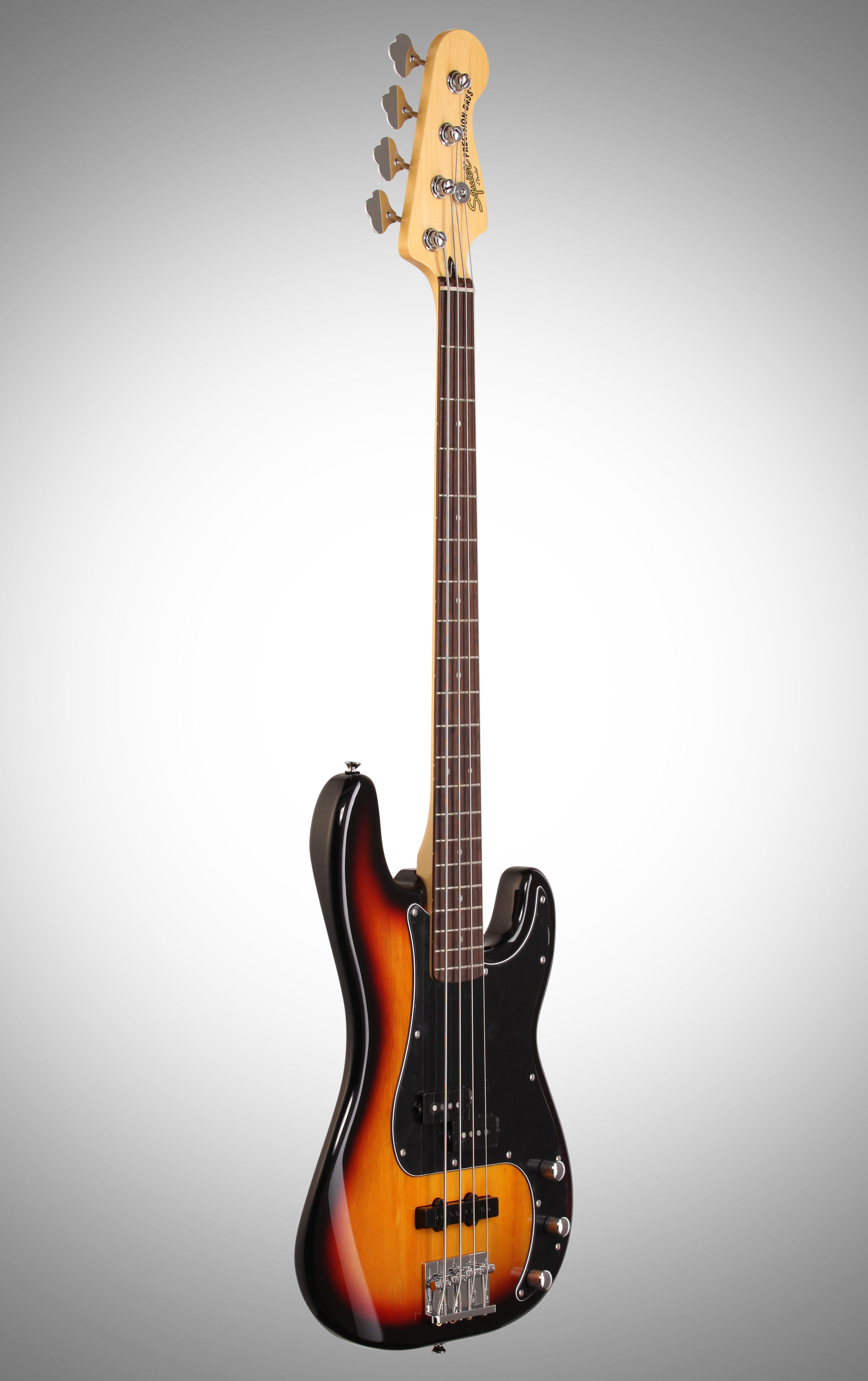 squier vintage modified precision bass pj review