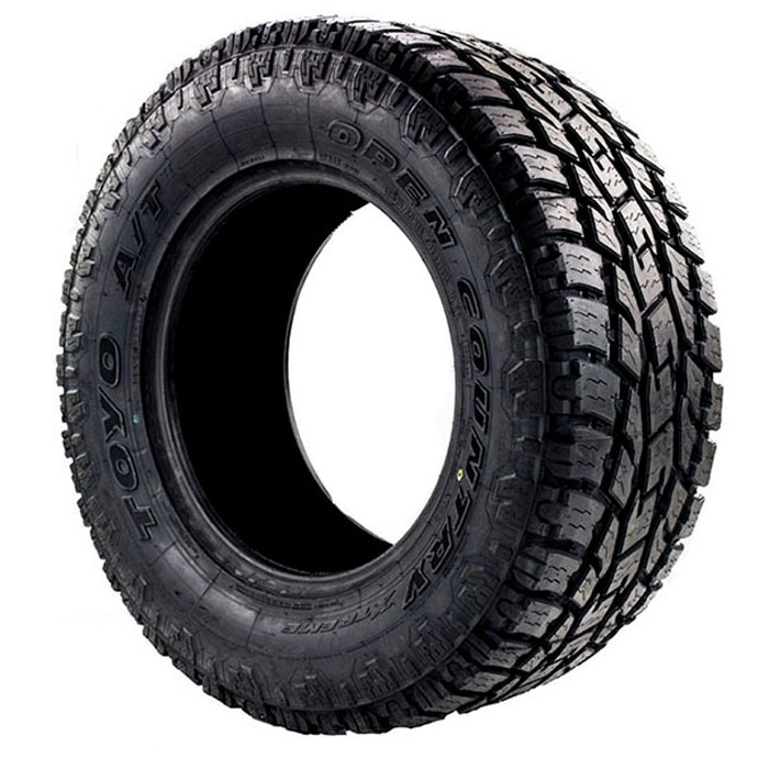 toyo open country a28 review