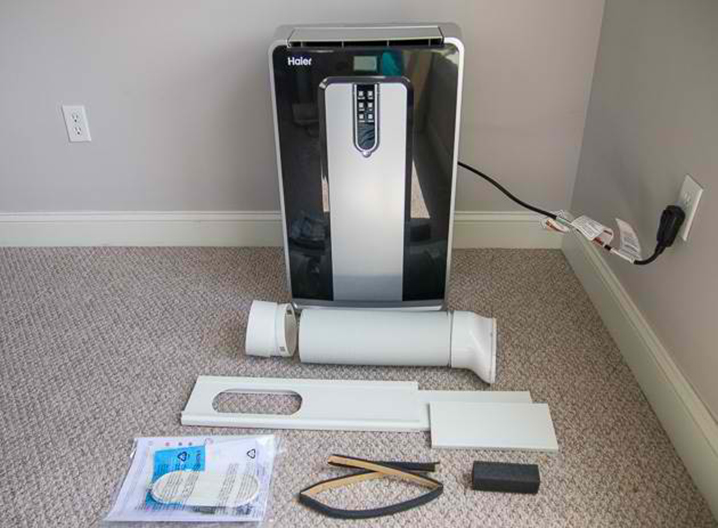 kogan 14000 btu portable air conditioner review