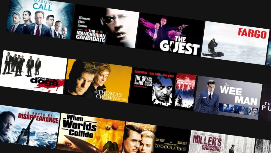 best reviewed movies on netflix