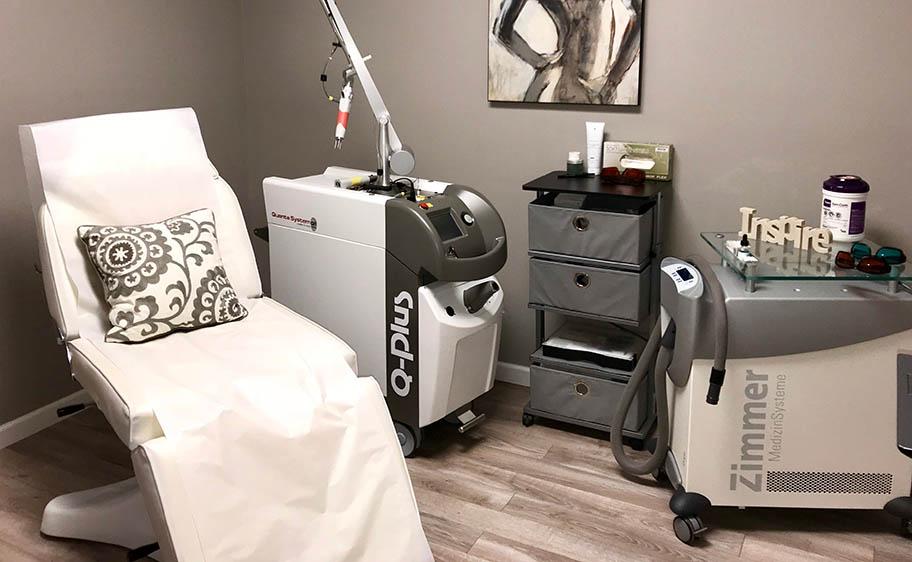 quanta laser tattoo removal reviews