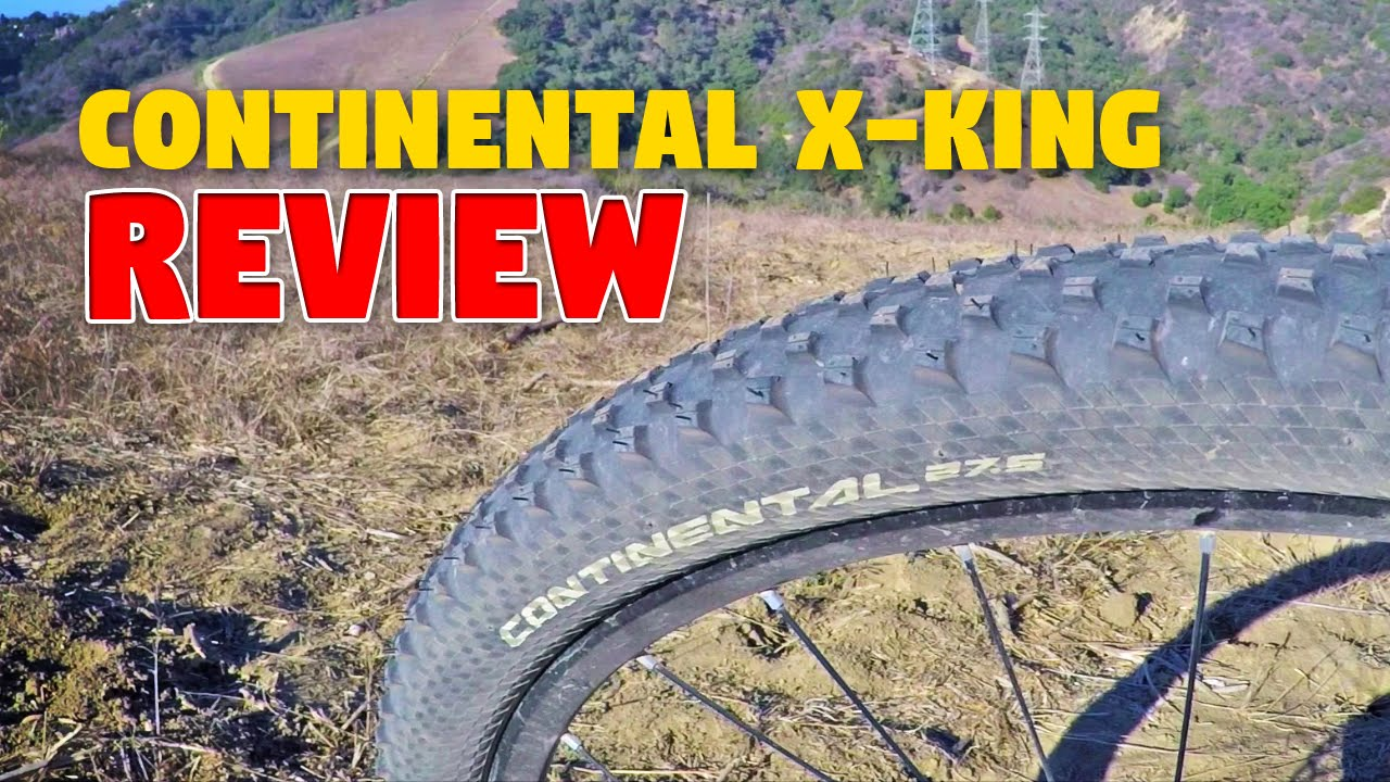 continental x king protection review