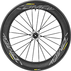 pro carbon disc wheel review
