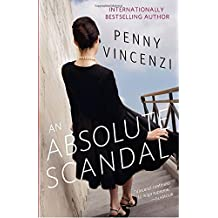 penny vincenzi a question of trust review
