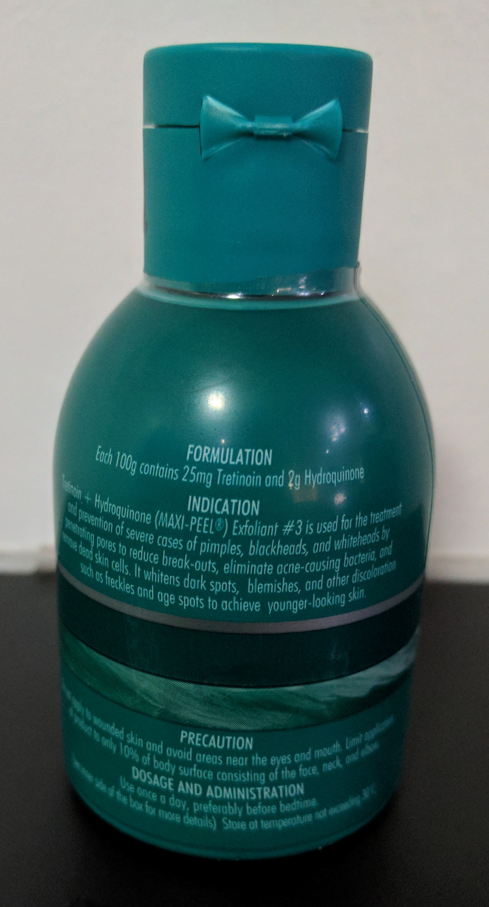 tretinoin gel 0.1 reviews