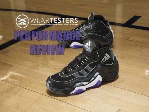 adidas crazy fast 2 performance review