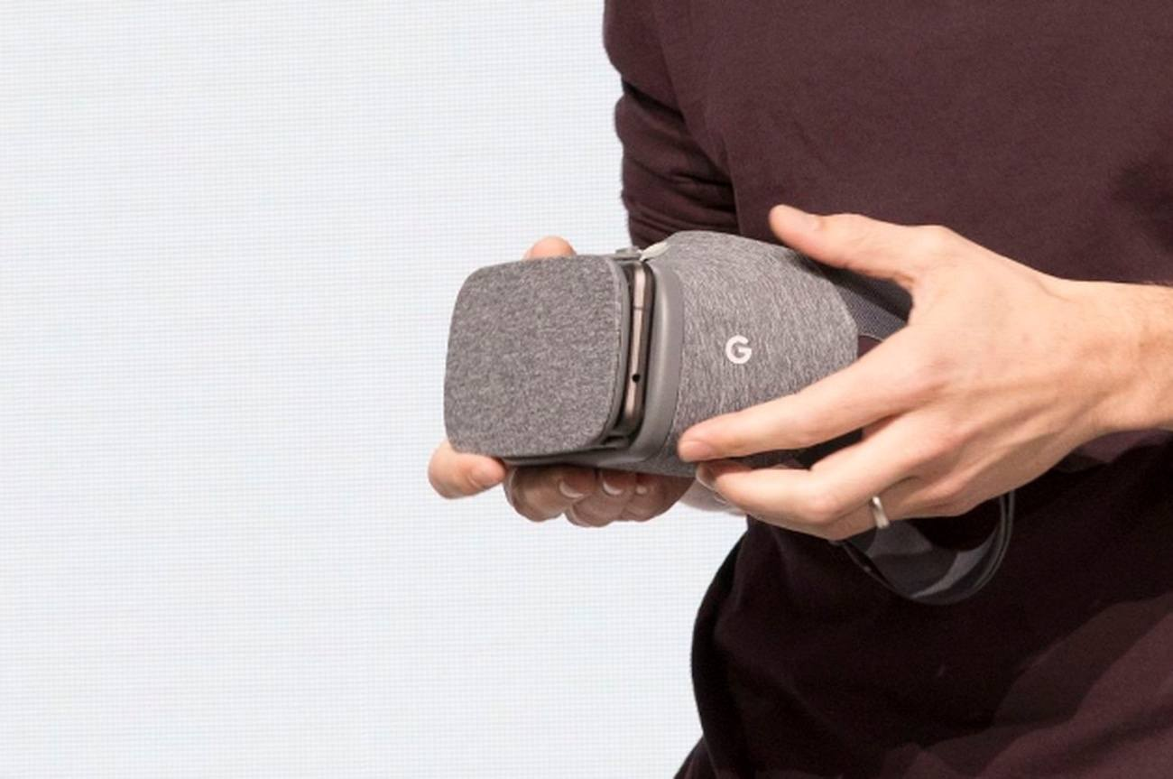 daydream view vr headset review