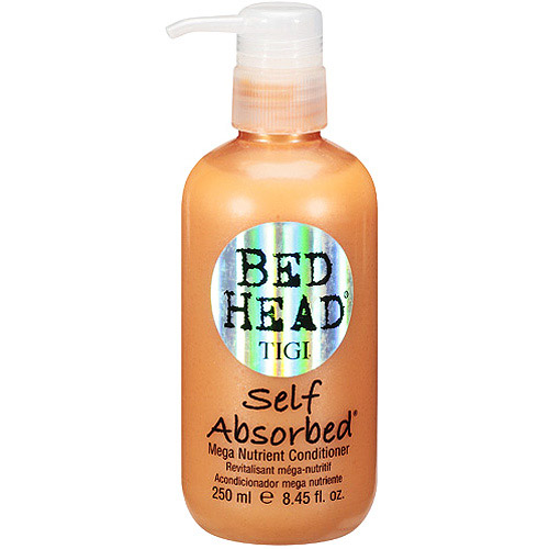 bed head hair products reviews