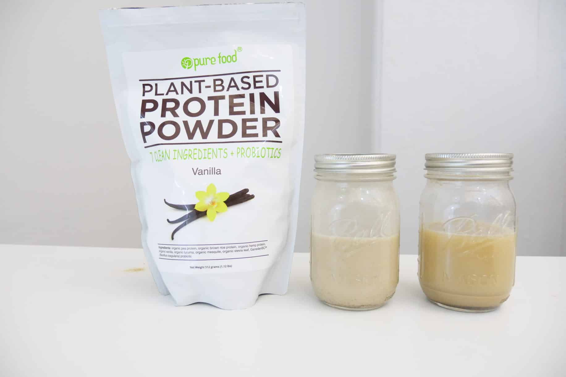 pure protein powder review by bodybuilding com