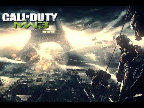call of duty modern warfare 3 xbox 360 review