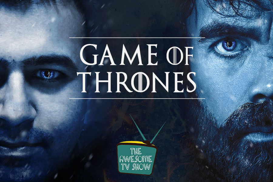 game of thrones show review