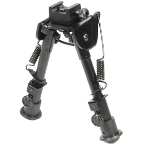 utg tactical op bipod review