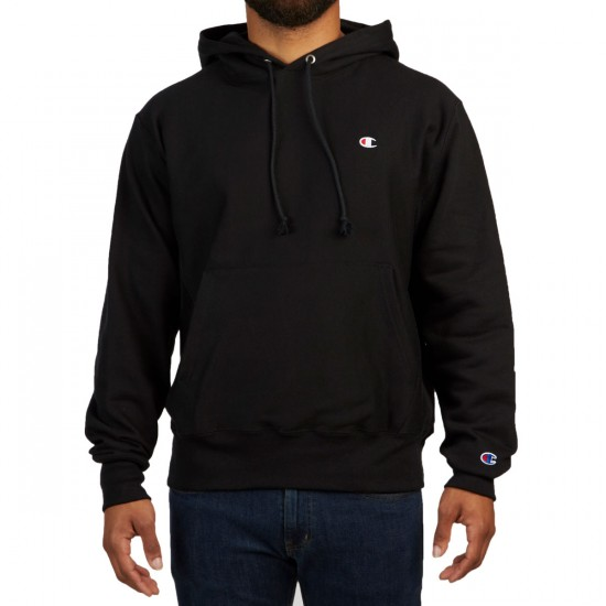 champion reverse weave hoodie review