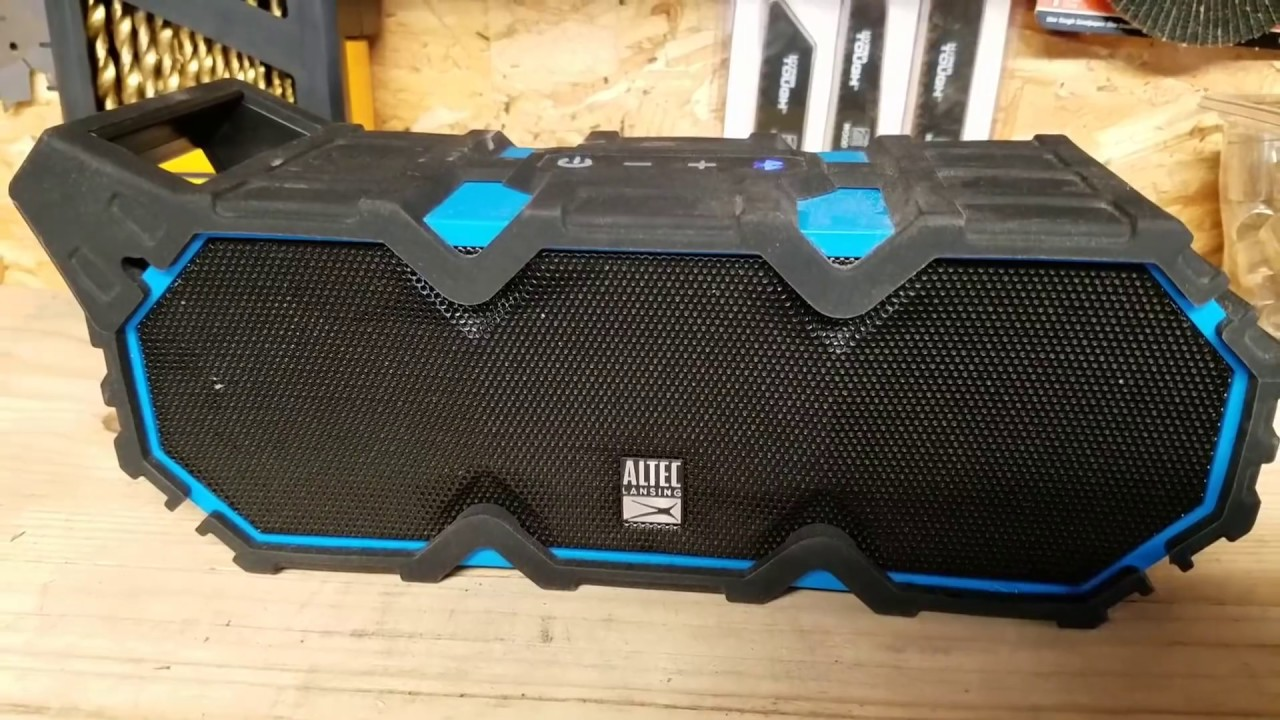 altec life jacket 3 review