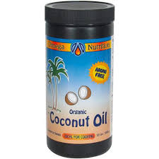 omega nutrition coconut oil reviews