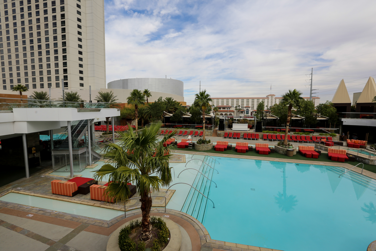 palms resort las vegas reviews