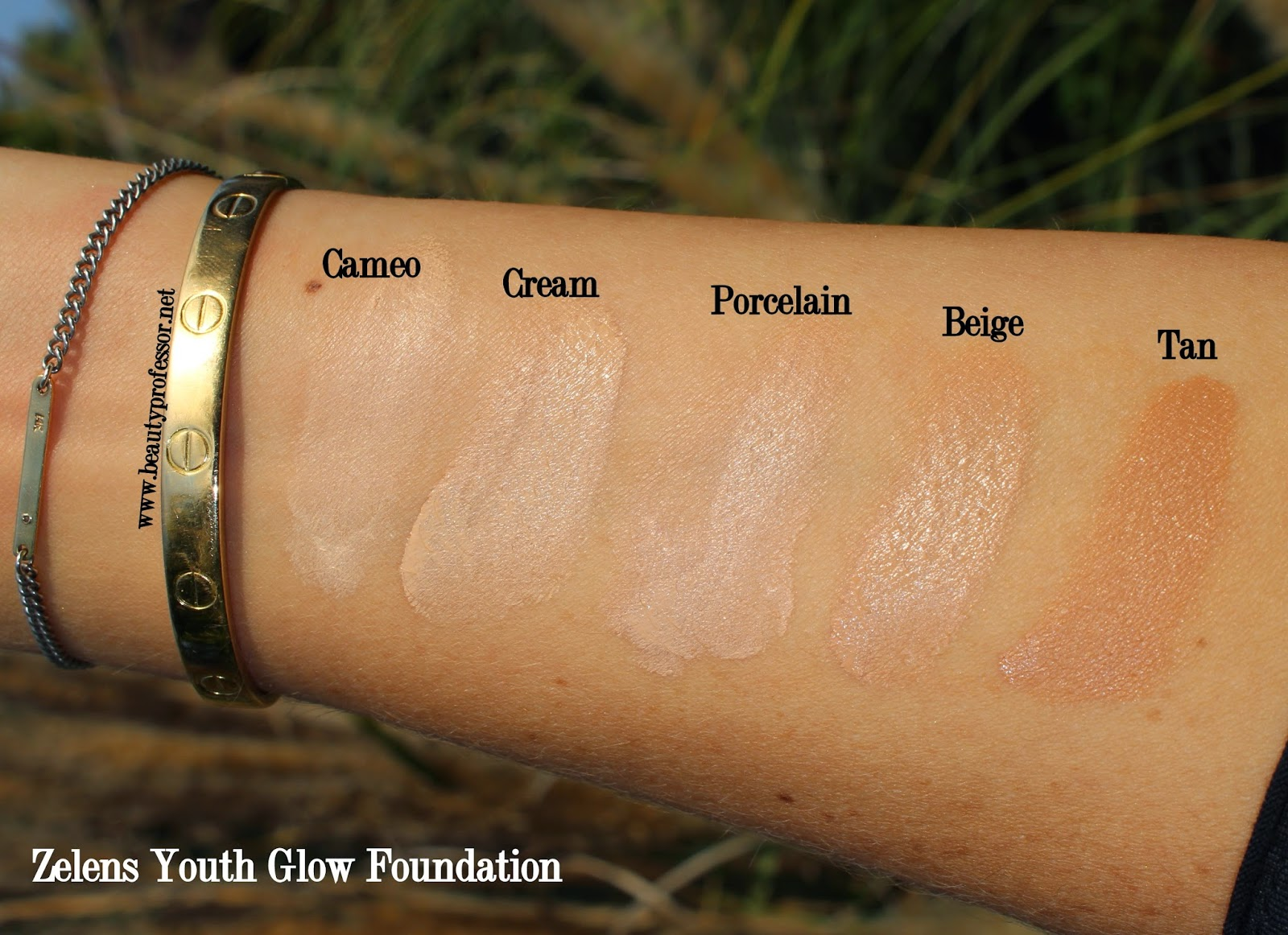 zelens age control foundation review