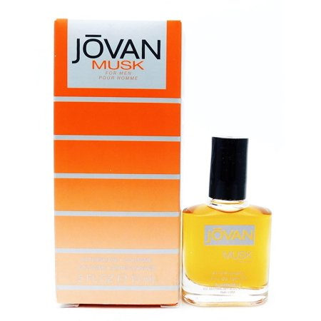 jovan musk for men review