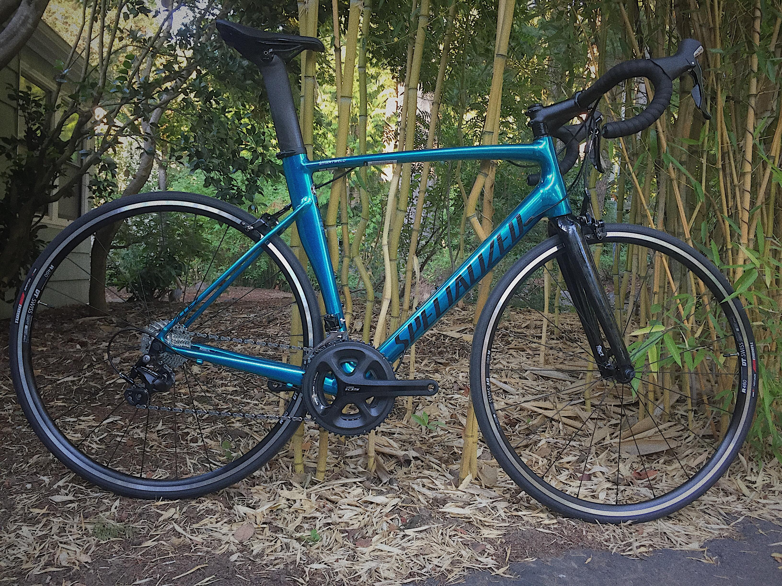specialized allez sprint 2018 review