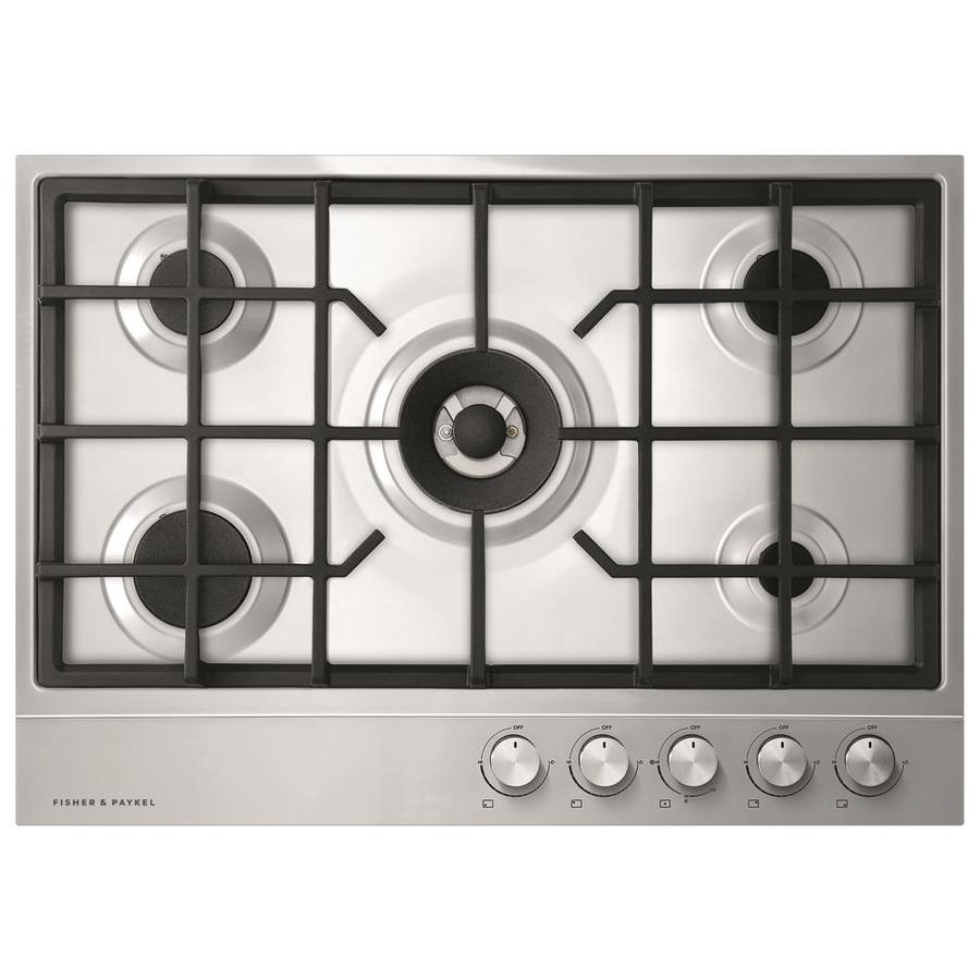 fisher and paykel glass gas cooktop reviews