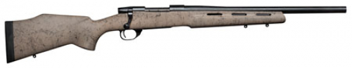 weatherby vanguard h bar review