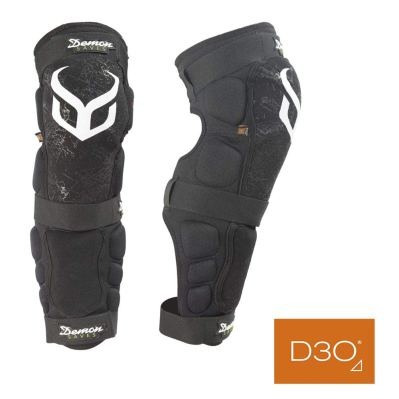 mountain bike knee pad reviews