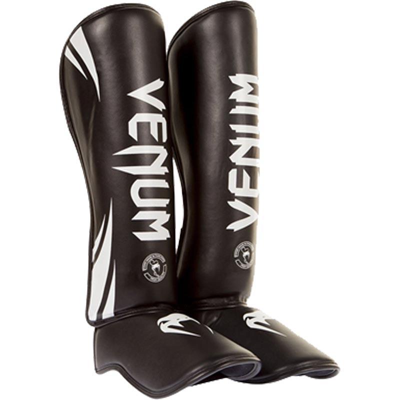venum fusion shin guards review