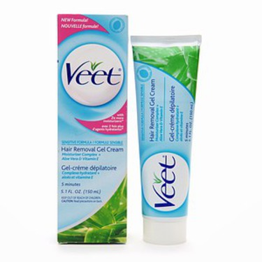 in shower hair removal cream reviews