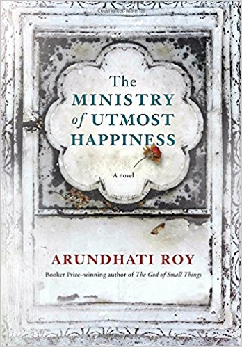 the ministry of utmost happiness review