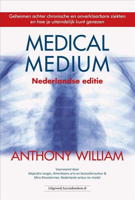anthony william medical medium reviews