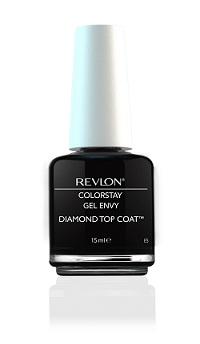 revlon diamond top coat review