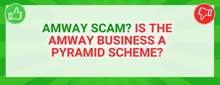 amway independent business owner review