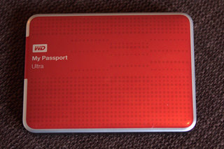 western digital passport ultra review