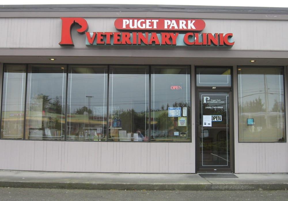 veterinary clinic reviews near me