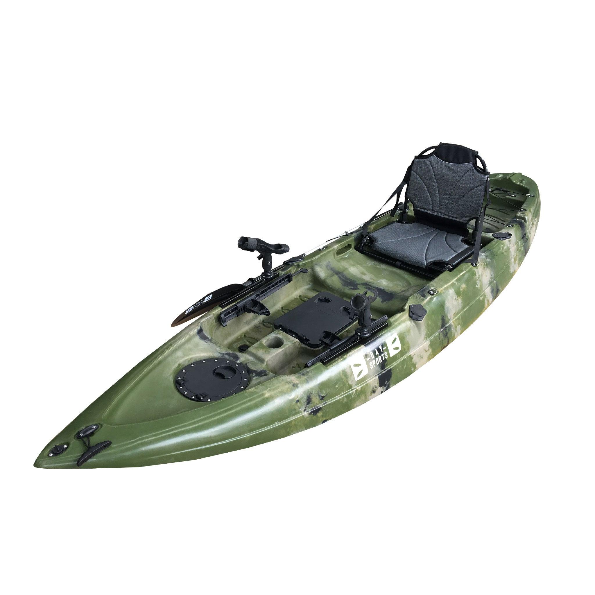 sit on top kayak reviews australia