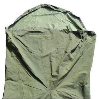army goretex bivi bag review