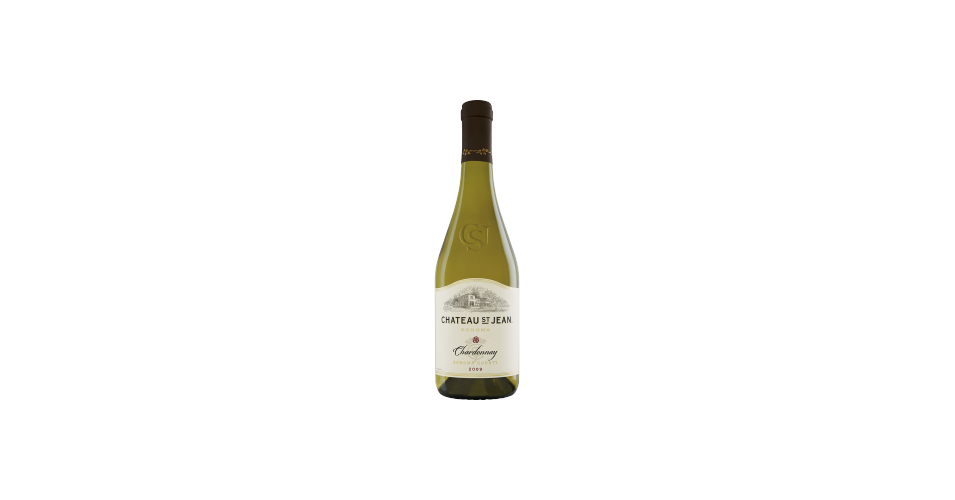 chateau st jean chardonnay 2015 review