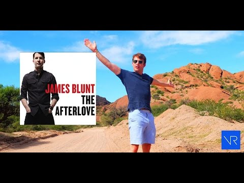 james blunt the afterlove review