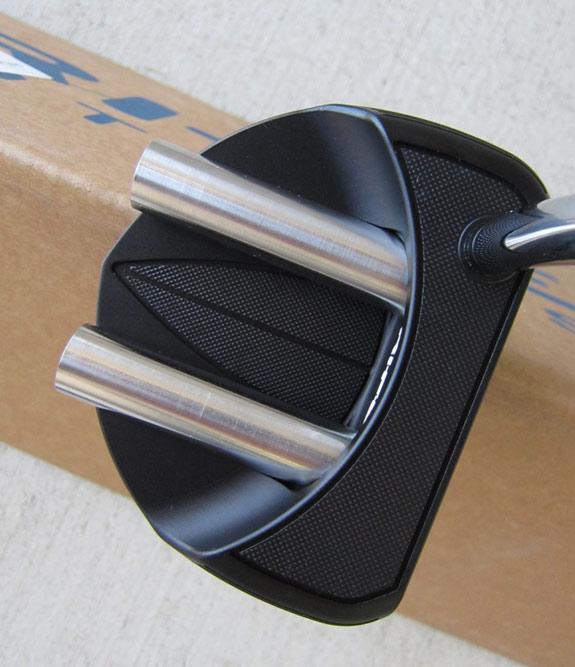 rife 2 bar blade putter review