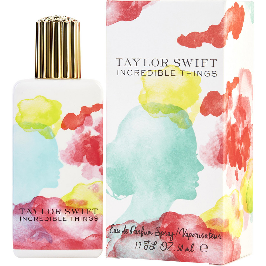 taylor swift incredible things review