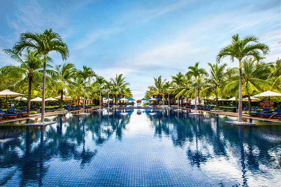 sunrise resort hoi an reviews