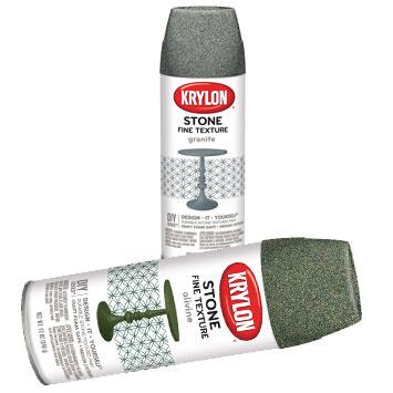 krylon stone spray paint reviews