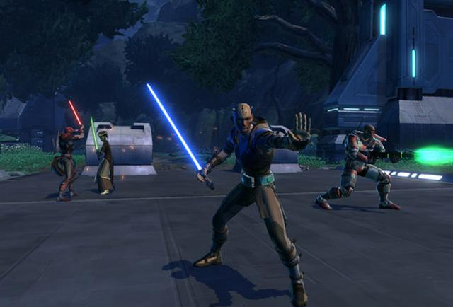 the old republic online review
