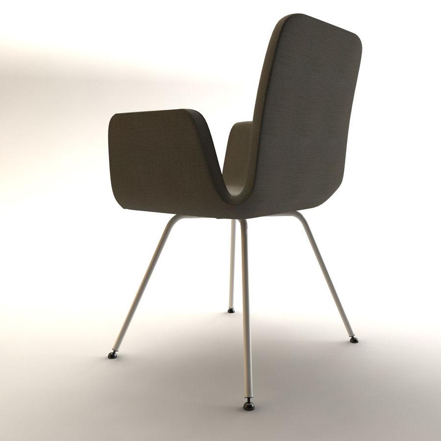 ikea patrik swivel chair review