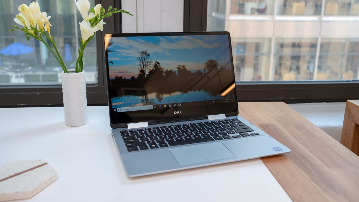 dell inspiron 13 7000 series 2 in 1 review